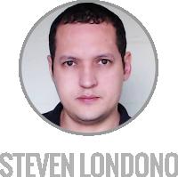 Steven Londono